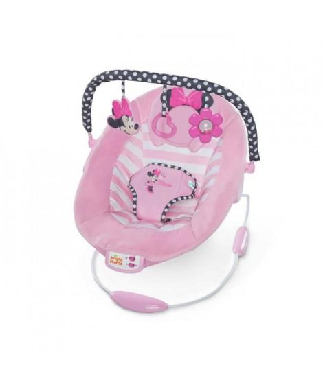 DISNEY BABY Minnie Transat Blushing Bows