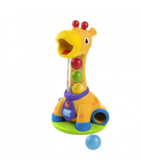 BRIGHT STARTS Girafe Spin & Giggle