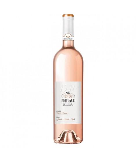 Domaine Bertaud Belieu 2019 Côtes de Provence - Vin rosé de Provence