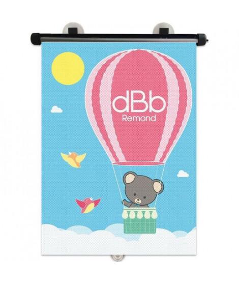 DBB REMOND Pare-soleil bébé - 41 x 57,5 cm