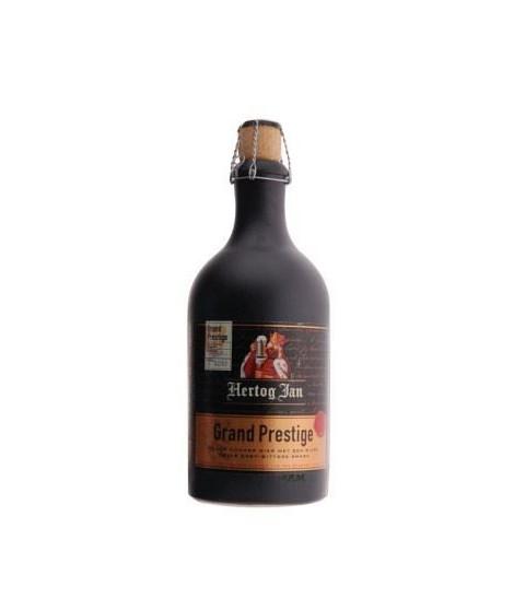 HERTOG JAN GRAND PRESTIGE Biere Ambrée 0,50L CRUCHON