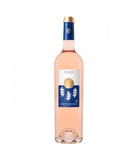 Ams Tram Gram Cuvée Cérés 2018 Languedoc - Vin rosé du Languedoc