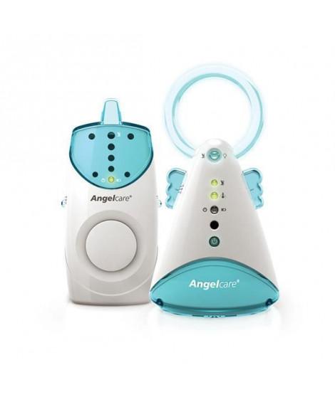 ANGEL CARE AC620 Babyphone Moniteur sons - Blanc