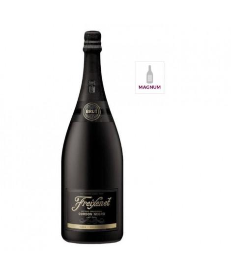 MAGNUM Freixenet Brut Cordon Negro - Vin effervescent d'Espagne