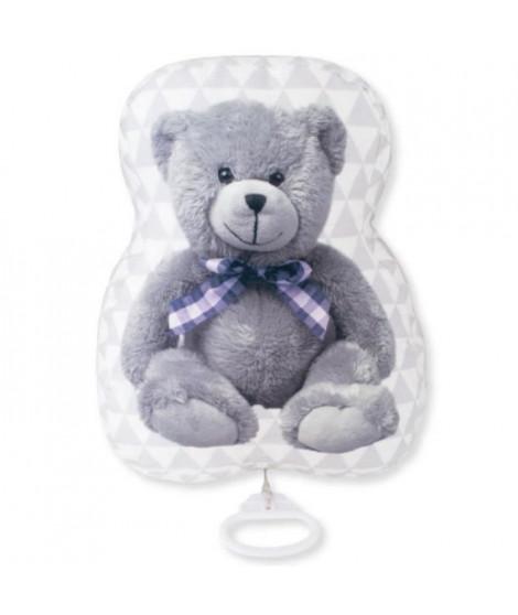 DOMIVA Coussin musical Little Bear