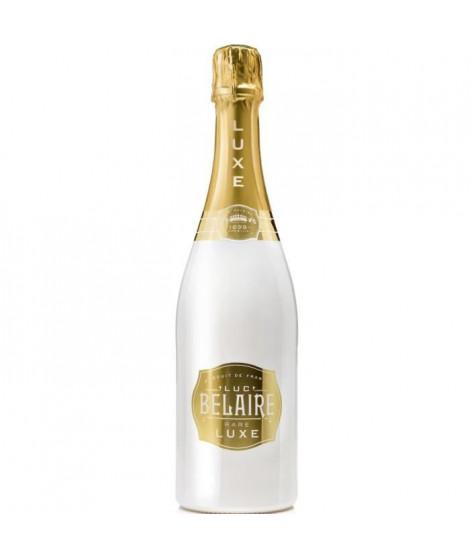 Luc Belaire Luxe - Vin Effervescent de France - 12,5% - 75 cl