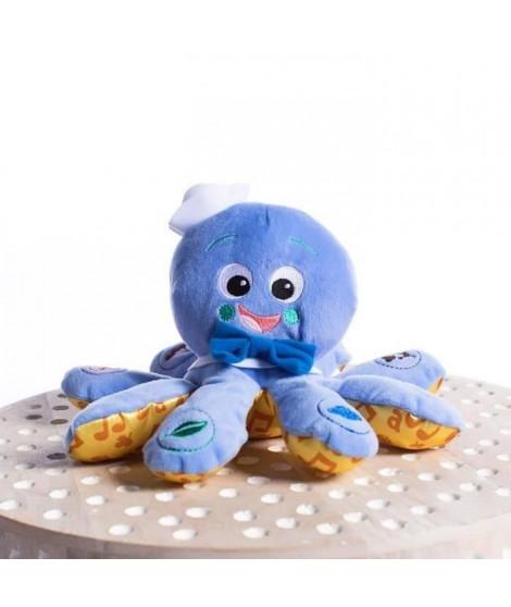 BABY EINSTEIN Poulpe Toudou Octoplush™ - Bleu