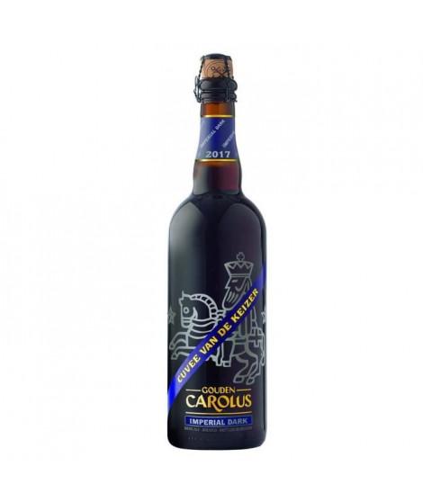 Biere Carolus Van keiser bleue 75cl 11°