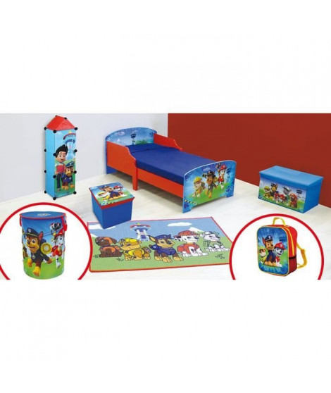 CIJEP PAT' PATROUILLE Pack chambre pour enfant - modele aléatoire