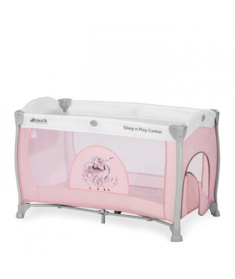 HAUCK Lit Parapluie Sleep N Play Center 3 - Sweety
