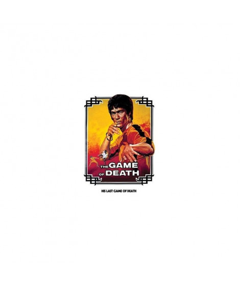 Affiche Bruce Lee The Game of Death
