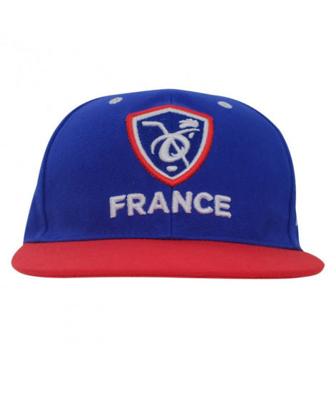 Casquette Hockey France