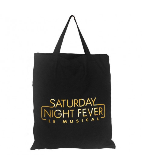 Sac shopping Saturday Night Fever
