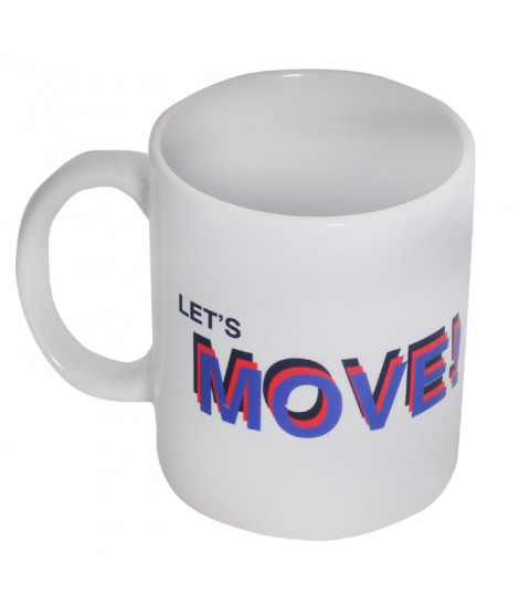 Mug Move  Body Fitness