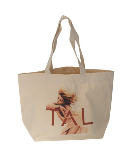 Sac shopping - Photo de l 'album TAL