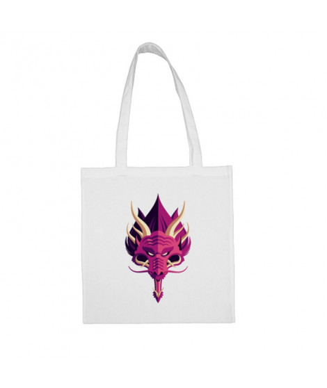 Sac shopping Dragon - Festival Garorock Marmande