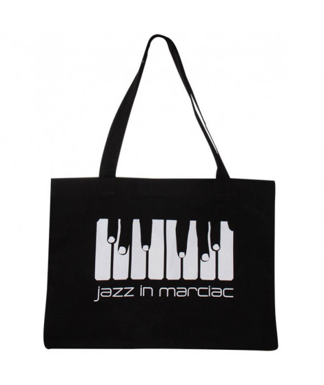 "Sac shopping ""Finger Bag"" Jazz In Marciac"