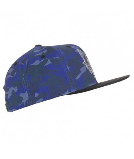 Casquette plate camouflage CCM