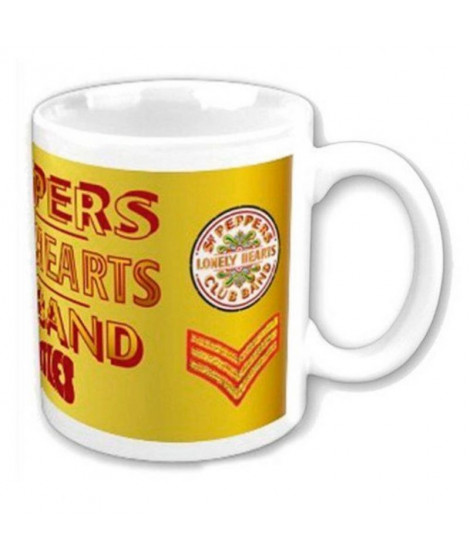Mug The Beatles - Sergent Peppers