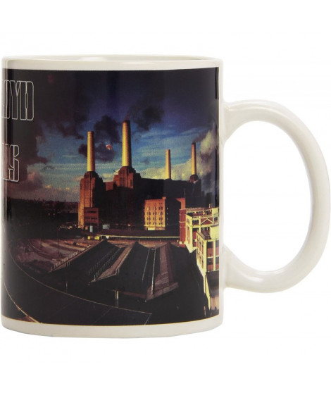 Mug PINK FLOYD Animals