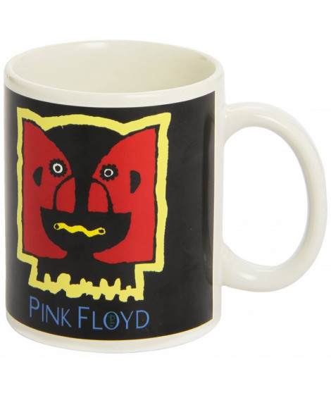 Mug PINK FLOYD The Division Bell Graphic