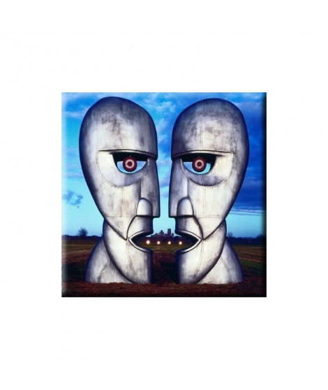 Magnet PINK FLOYD THE DIVISION BELL