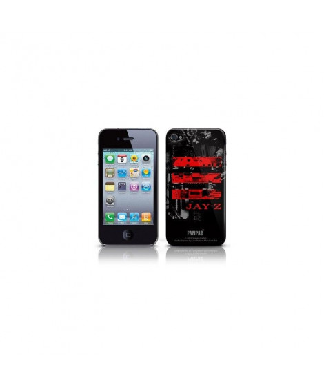 Coque Iphone 3 - Jay Z