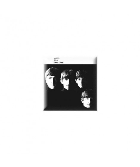 Pin's The Beatles - Whit The Beatles