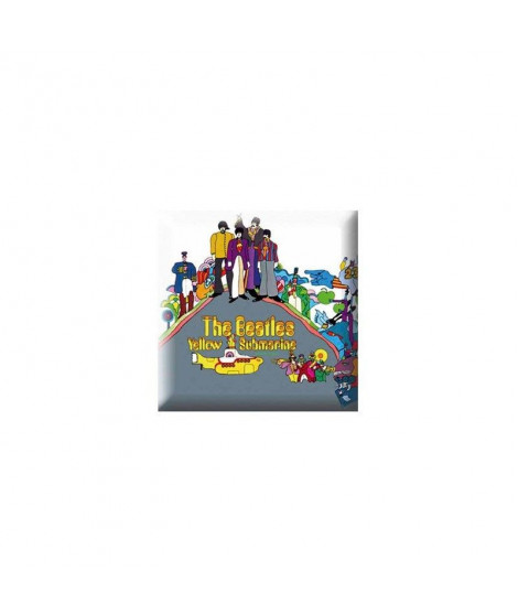 Pin's The Beatles - Yellow Submarine Album