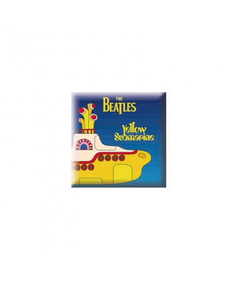 Pin's The Beatles - Yellow Submarine 99