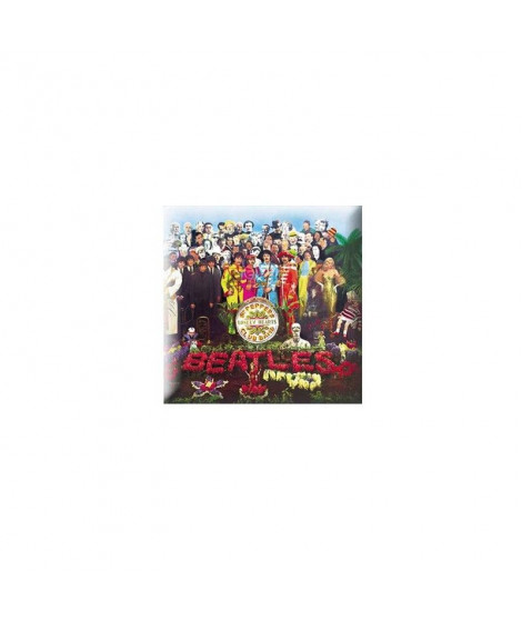 Pin's The Beatles - Sgt Pepper album
