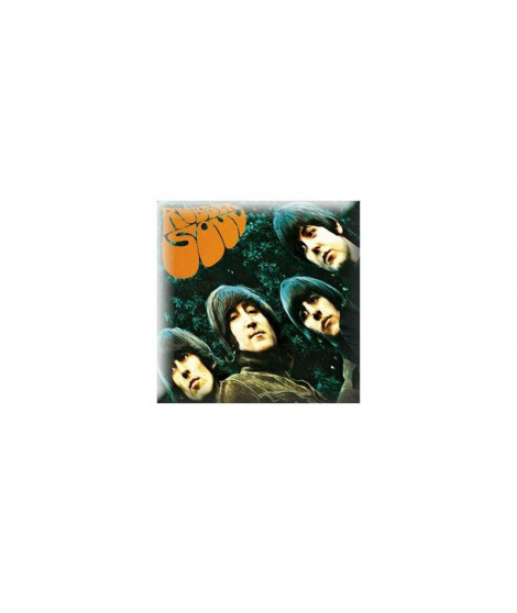 Pin's The Beatles - RUBBER SOUL ALBUM