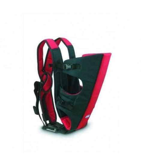 JANE Porte-bébé Dual - Rouge