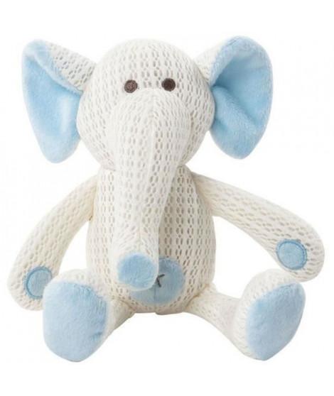 TOMMEE TIPPEE Jouet respirant Eddy l'elephant