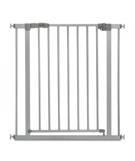 HAUCK Barriere de sécurité enfant Stop'n Safe 2 - Gris
