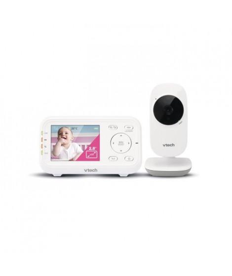 VTECH - BM3255 - Babyphone Video Clear