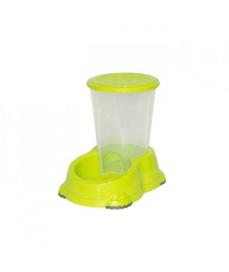 VITAKRAFT Distributeur de croquettes Fun - 3 L - Pour chat