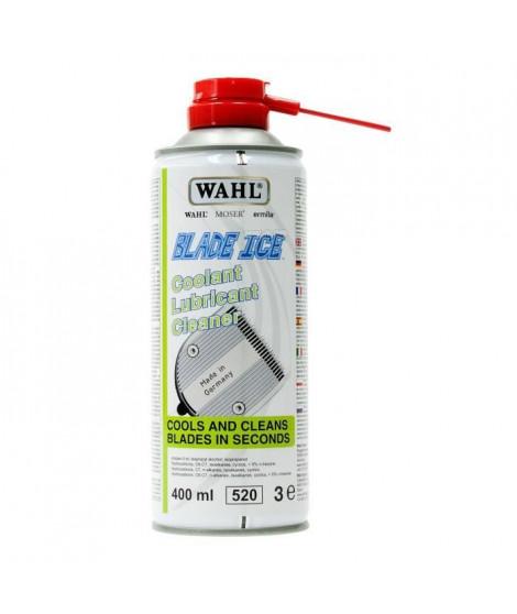 MOSER Spray nettoyant Blade ice 4in1 spray - Pour chien
