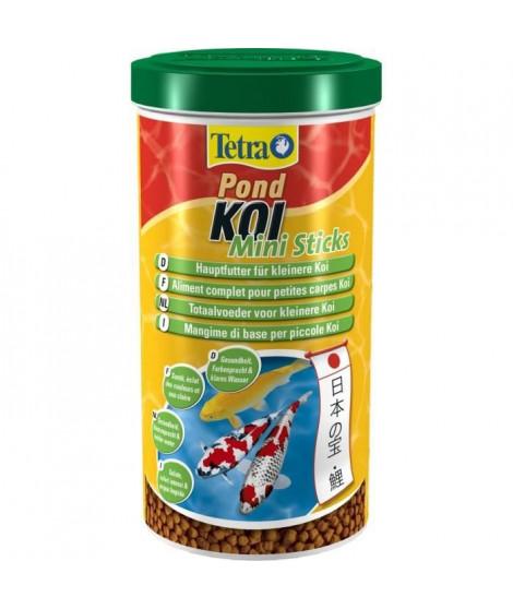 TETRA Pond KOI Mini Sticks 1l pour poisson de bassin