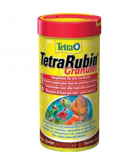 Tetra Tetrarubin Granules 250 Ml