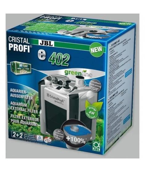 Filtre Cristalprofi E402 Greenline Jbl