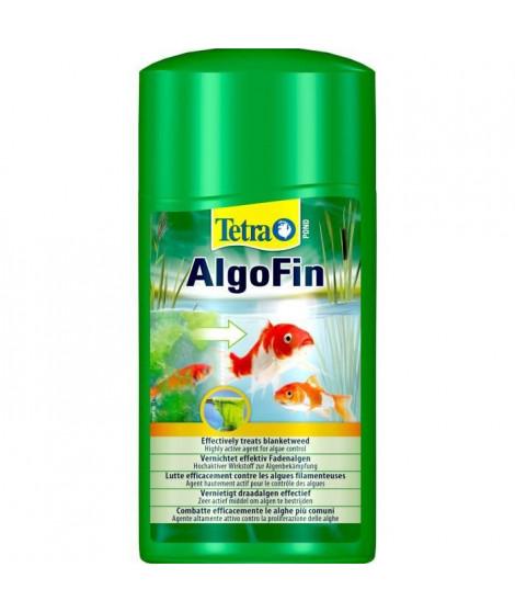 TETRA Anti algue pour bassin de jardin - Tetra Pond Algofin - 1 L