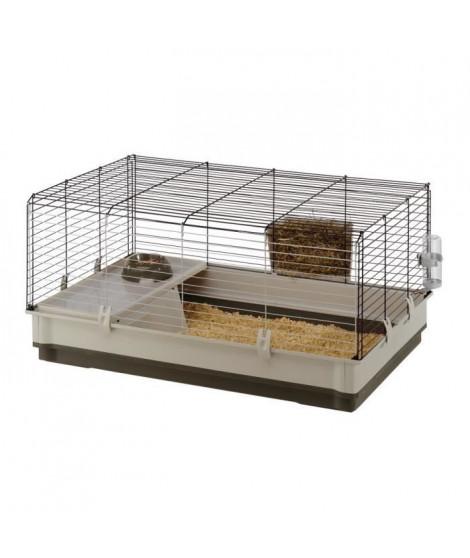 KROLIK LARGE Cage pour lapins