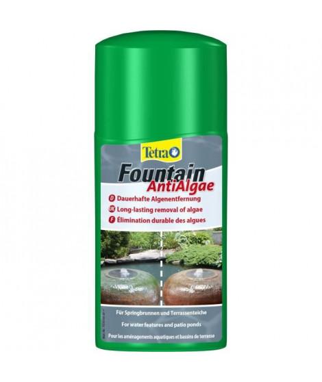 TETRA Pond Fountain AntiAlgae - Anti-algue pour poissons de bassins - 250ml