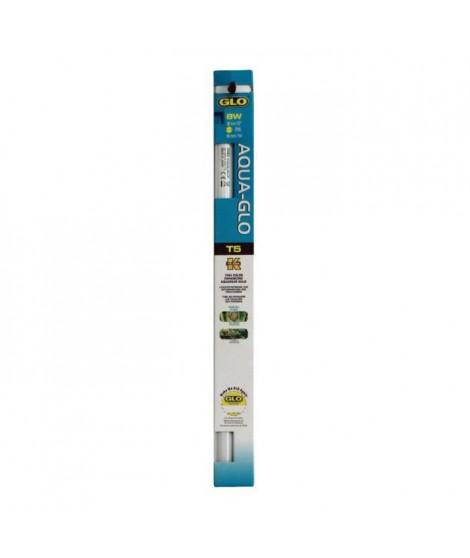 AQUA-GLO Tube fluorescent 8 W - 30 cm - 15 mm - Pour aquarium