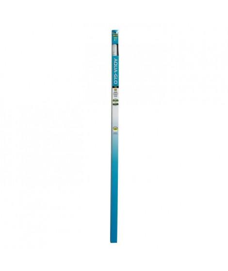 AQUA-GLO Tube fluorescent 40 W - 105 cm - 25 mm - Pour aquarium