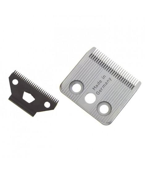 MOSER Tete de coupe 0,1 - 3mm - Dents fines - Pour chien