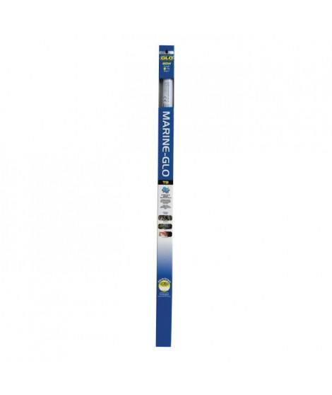 MARINE-GLO Tube fluorescent T8 20 W - 60 cm - Pour aquarium
