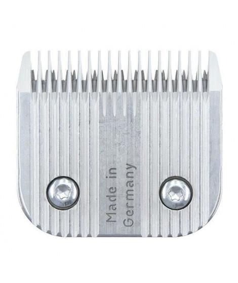 MOSER Tete de coupe Star Blade - 8,5F 3mm - Denture grossiere - Pour chien