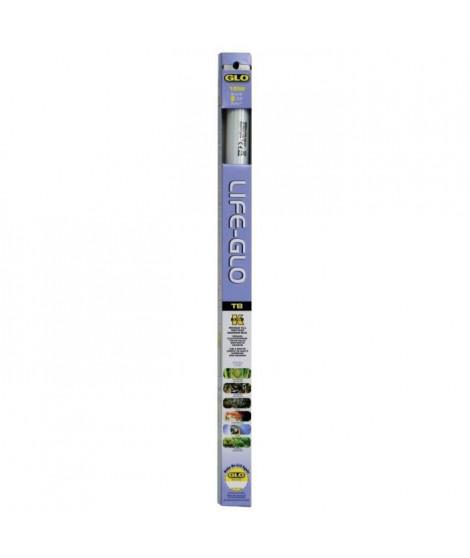 LIFE-GLO Tube fluorescent T8 15 W - 45 cm - Pour aquarium